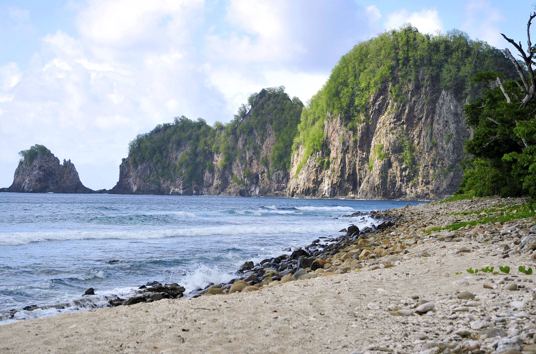 Tuafanua Trail, National Park of American Samoa | Photo Credit: NPS