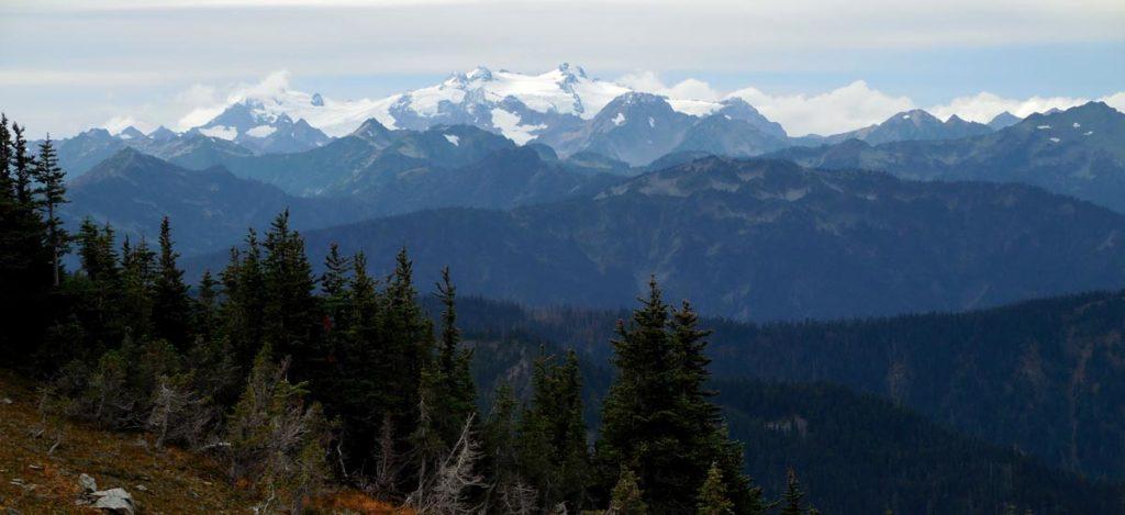 Olympic National Park, Washington | Photo Credit: NPS