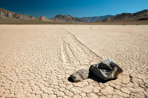 Death Valley Racetrack Playa-4