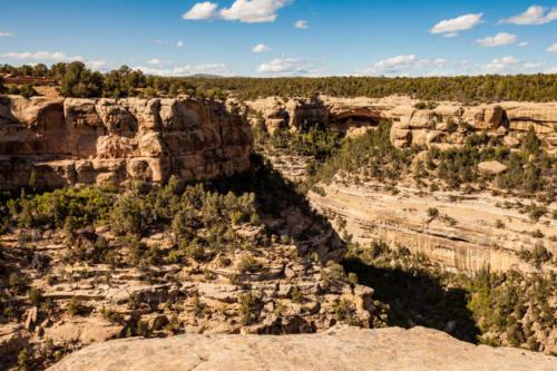 Mesa Verde National Park-1