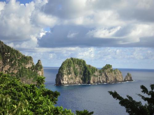 Pola Island Trail (Tutuila Island)